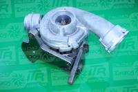 Turbo GARRETT 760699-