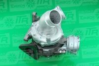 Turbo GARRETT 760700-