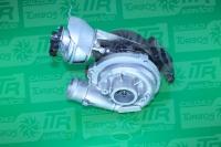 Turbo GARRETT 760774-