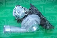 Turbo GARRETT 760822-