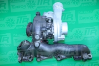 Turbo GARRETT 761899-