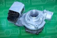 Turbo GARRETT 762463-