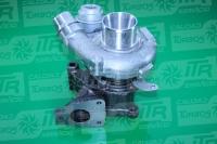 Turbo GARRETT 762785-