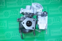 Turbo GARRETT 762965-