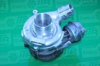 Turbo GARRETT 765017-