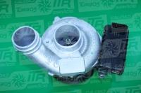 Turbo GARRETT 765155-