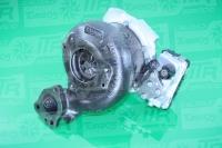 Turbo GARRETT 765156-