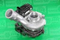 Turbo GARRETT 765314-