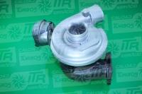 Turbo GARRETT 769040-