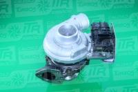 Turbo GARRETT 769674-