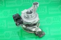 Turbo GARRETT 770895-