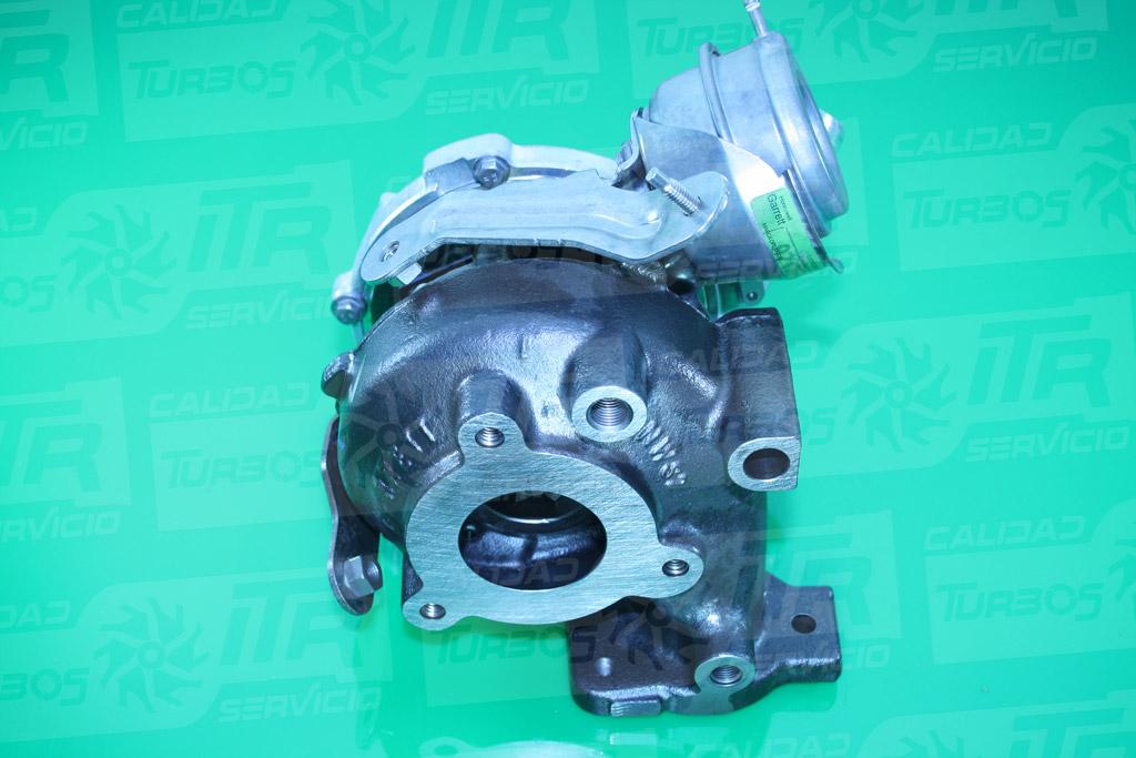 Turbo GARRETT 774833- (imagen 3)