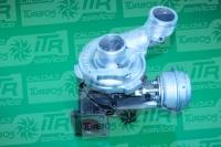 Turbo GARRETT 736168-