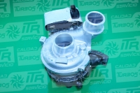 Turbo GARRETT 780502-