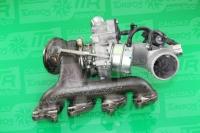 Turbo GARRETT 781504-