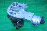 Turbo GARRETT 784521-