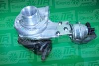 Turbo GARRETT 786137-