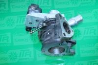 Turbo GARRETT 786880-