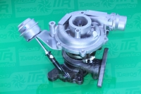 Turbo GARRETT 786997-