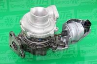 Turbo GARRETT 789533-