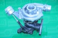 Turbo GARRETT 795637-