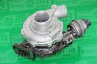 Turbo GARRETT 796122-