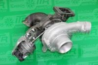 Turbo GARRETT 806850-