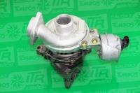 Turbo GARRETT 818987-
