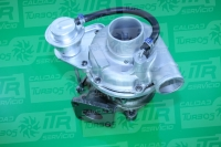 Turbo IHI AS12
