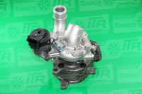 Turbo KKK BV39-063