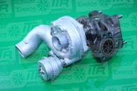 Turbo KKK K03-017