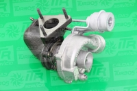 Turbo KKK K03-020