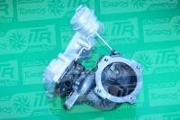 Turbo KKK K03-053