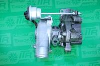 Turbo KKK K03-061