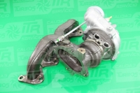 Turbo KKK K03-151