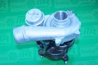 Turbo KKK K04-022