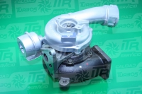 Turbo KKK K04-032
