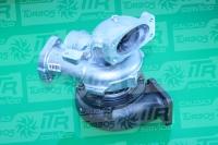 Turbo KKK K04-052