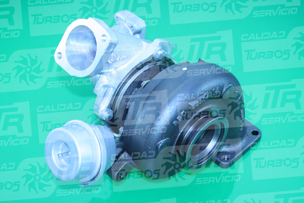 catalogue turbos kkk  turbo kkk moteurs 2 4 l  200 cv