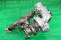 Turbo KKK K04-064