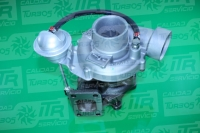 Turbo KKK K14-6704