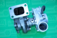 Turbo KKK K14-7019