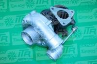 Turbo KKK K14-7026