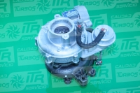 Turbo KKK K16-6723