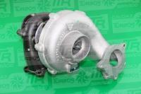 Turbo KKK K26-000