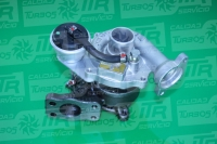 Turbo KKK KP35-009