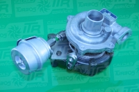 Turbo KKK BV35-014