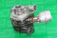 Turbo KKK BV35-015