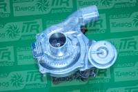 Turbo KKK KP35-016