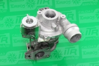 Turbo KKK KP35-028